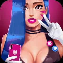 Видеочат: Cosplayme.app